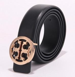 Correas de la venta caliente para los hombres cinturón de hebilla cinturones de castidad masculina moda mujeres cinturón de cuero al por mayor Envío gratuito