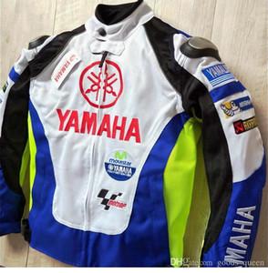 2019 YAMAHA Kros Motosiklet Yarışı Suit Açık Şövalye Giyim Hız Aşağı Giyim Ve Karşıtı düşen net Giyim