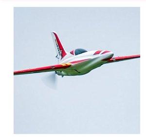 FMS Avião RC 850 milímetros flash racer alta velocidade de 180 kmh FPV Ready com Gyro Balancer Modelo Hobby Aviões planos Avion Nova