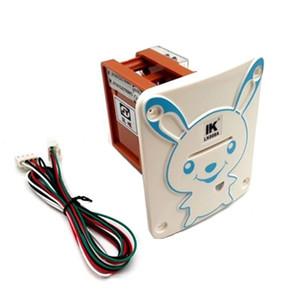 Dispensador de boletos de conejo de calidad para máquina expendedora de máquina de juegos de piezas de arcade