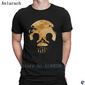 erkekler artı boyutu tasarımcı Yüksek kaliteli Giyim için Ölüm Bizi Parça t-shirt En Kalite Vintage yaz Comical t gömlek Till