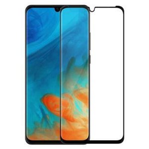 Full Cover Tempered Glass 9H Screen Film For Huawei P30 Pro