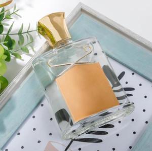 HOT SALE Creed king of the scent of the Millennium Empire 120ml men's perfume lasting fragrance Eau de Toilette CZ173