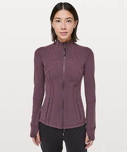 LU-38 zipper Definir jaqueta casual Correndo Casaco feminino Desporto Long Sleeve Yoga Jacket Elastic Magro Yoga Top Mulheres Camisa de esporte