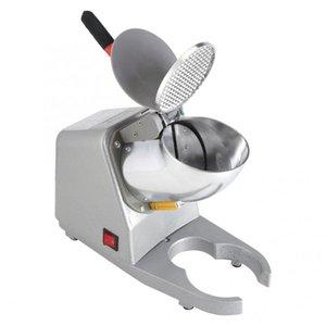 Household commerciale Manuale di ghiaccio elettrico frantoio rasoio Snow Machine Cono Maker 110V locale consegna veloce