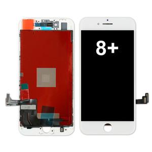 مثالى ثلاثي الأبعاد يعمل شاشة LCD لـ iPhone 8 بالإضافة إلى مجدد شاشة عرض LCD استبدال شاشة Oem TOUCH LCD لـ iPhone 8P