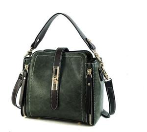 Venda quente-venda mulheres bolsas figuras geométricas cor sólida animal mochila grande saco de viagem sacos de ombro bolsa de sacos de balde pacote # 0058