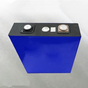 16pcs 80Ah de batterie LiFePO4 lithium Li Cellules ion 12V 48V 12V 400Ah pack batterie pour le golf onduleur stockage d'énergie solaire panier