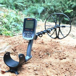 détecteur de métal or Hunter T90 Pinpointer détecteur de métal d'or souterraine étanche main détecteur de métal