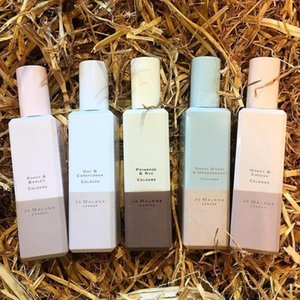 Jo Malone London Oat Cornflower Frumento a mala pena verde Primrose Honey Profumo fragranza 30ml