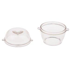 Apple forma Vela fabricación de moldes de jabón moldes Herramienta para Suministros DIY vela perfumada hecha a mano de la boda de Navidad velas artesanales