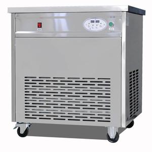 2019 de alta qualidade 50 pçs / set aço Inoxidável Picolé máquina de sorvete, picolé que faz a máquina, máquina de picolé.