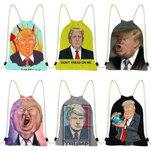 2020 sac à main de Trump Sac à dos Sac à bandoulière Trump Sac à dos d'embrayage en cuir Tote Trump Sacs 40780 # 992