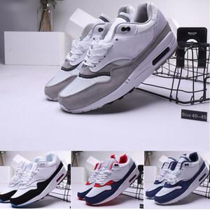 2020 all'ingrosso Classic Pelle di leopardo PREMIUM PRM Sneaker Uomo Trainer One Shoes 1 aria correnti di sport size40-45