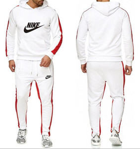 Nike Sportswear Herren-Trainingsanzüge Joggers Sport-Anzüge Luxus Male Designer Tracksuits Shorts Hosen sweatsuits Sportaußen