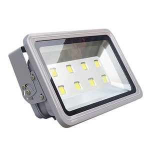 ao ar livre inundação luzes LED de 100W 200W 250W 300W 400W 500W 1000W levou paisagem iluminação IP65 holofotes levaram