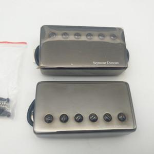 Seymour Duncan SH2N SH4 Seymour a créé ce modèle de micro humbucker classique pour guitare Humbucker Pickup Set