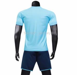 New Jersey arrive au soccer Blank # 1907-1937 customize chaud vente Séchage rapide T-shirt Club ou chandail d'Équipe Contactez-moi uniformes maillots de football