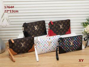 2020 novo estilo Frete grátis Top Quality Designers Bolsas Carteira Handbag Mulheres Bolsas Bolsas Bandoleira 1764