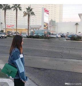 400249 421970 476432 pacote de vinho novíssimo Shoulder Bag Luxo Designer Slant Handbag Couro Feminino Popular couro 2020 10A JKK
