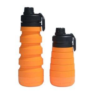 er et stockage Grille portable réutilisable BPA grande capacité bouteille d'eau pour sports