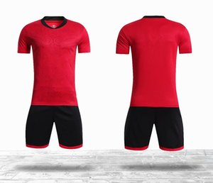 Customized Blank Soccer Jerseys 20/21 Soccer Jerseys Football Shirt 2020 2021 Thailand Men + Kids kit Set+ Socks