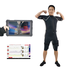 엠스 근육 자극기 훈련 용 장비 바디 신제품 엠스 Xbody 기계 피트니스