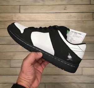 New Release Pigeon 3.0 Staple x Pro OG QS Skate Dunk Low SB tênis para Homens Mulheres Sports Sneakers
