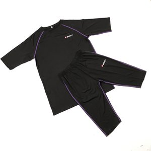 wholesale xbody ems body suit for fitness ems training machine used for gym fitness sports yoga club with 47% lyocell+44% polyamide+9% lycra