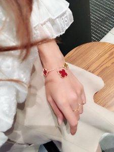 19cm s925 silver bracelet White mother-of-pearl bracelet for women 2020 new design