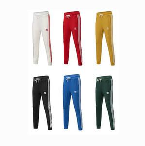 Sport Marca pantaloni per gli uomini lunghi casuali Donne Pantaloni felpa autunno nuovi uomini Jogger Pantaloni Donna Pantaloni da jogging vestiti di formato 6 di colore S-4XL
