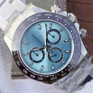핫 럭셔리 남성 시계 세라믹 2813 자동 운동 팔찌 남성 기계 스테인레스 스틸 남성 시계 디자이너 시계 손목 시계