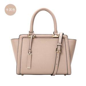 Designer-SM. borsa in pelle nuova borsa di cuoio europei e americani borse in pelle di moda outlet ali diagonale borsa