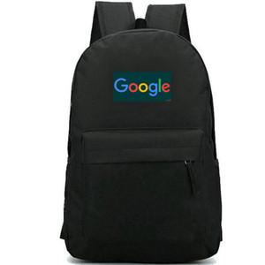 Google zaino do not be evil zainetto Popolare di stampa zainetto azienda sacchetto di scuola zaino libero Sport giorno Pack Outdoor