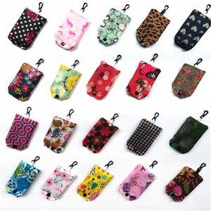Горячая продажа домашнего хранения нейлон Складная сумок многоразового Экологичные складной мешок сумок новые сумки женские хранения