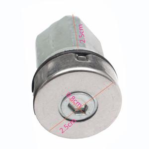 1 Set Complete Lock Set Bonnet with 2 Horseshoe Door Keys 6C1A-V22050-XB For Transit MK7 2006-2011
