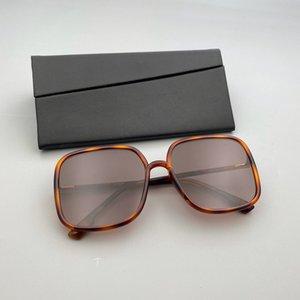 Les nouveaux hommes de mode STELLAIRE lunettes de soleil de simples hommes les femmes populaires protection de l'été en plein air UV400 lunettes gros