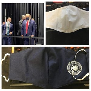 Trump face mask trump mouth mask thin breathable summer ultra thin cotton the president of the united states Designer MasksT2I51024