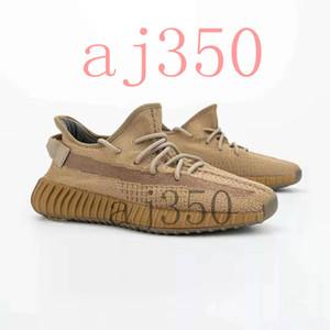 Yeşil rf synth Spor Ayakkabılar forst V2 cüruf keten keten yeryüzü bataklık yansıtıcı 2x tpiple biack bagaj kapısı çöl adaçayı Ayakkabı Koşu yeni Kanye West