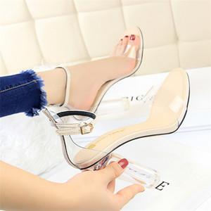 حار بيع أحذية امرأة ماري جين أحذية النساء أحذية المصممين الكعب العالي الصنادل المرأة الكعب العالي صنم