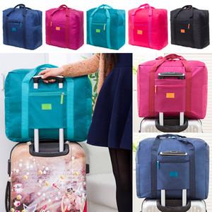 المحمولة حقائب طوي حقيبة سفر للجنسين ماء حقائب حقائب السفر واق من المطر بقالة التخزين التخزين الرئيسية منظمة WX9-1615