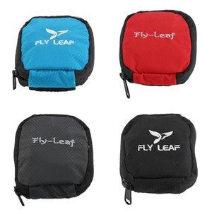 New Water Bottle Holder Belt Carrier Pouch Foldable Backpack Hanger Kettle Umbrella Holder Bag With Carabiner Buckle PortableZL