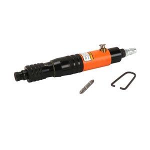 Air Screwdriver Pre-setting Torque Control Pneumatic 1200RPM Reversable Industrial Professional Precision Tool 2-4mm Capacity