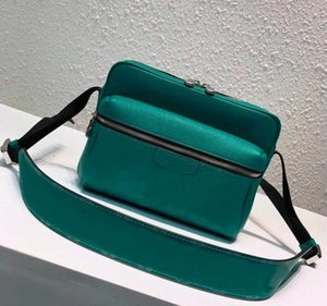 senhoras bolsa da forma saco de compras 2,019 estilista para mulheres bolsa de ombro dhm1998 Mensageiro Man M30241 verde Flower Bag
