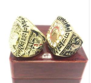 Belas comemorar anéis atacado 1994/1995 Basketball League anel de campeão de alta qualidade Fashion Rings campeão Fãs melhores presentes Fábricas