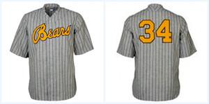 Kaliforniya üniversitesi Berkeley 1938 Yol Jersey Herhangi Bir Oyuncu veya Numarası Dikiş Tüm Dikişli Yüksek Kalite Ücretsiz Nakliye Beyzbol Formalar Dikili