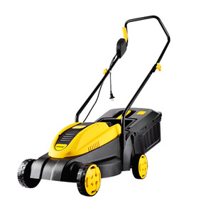 Safety hand push Lawn Mower Corded Electric Lawn Mower