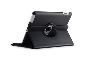 Newest 360 Degree Rotating Leather Smart Cover Case for 2015-2019 ipad Air Mini1 2 3 4 5 Pro 9.7  10.5 12.9