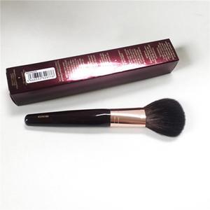 Bronzlaştırıcı Fırça-Sincap Saç Keçi Saç Mix Toz Fırçası-Güzellik Vakfı Makyaj Blender Aracı Uygulaması