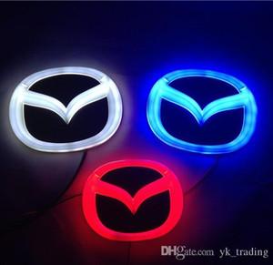 마즈다의 Mazda6 2 3 CX7 CX8 CX 7 8 로고 배지 엠블럼 등의 경우 10.1cm *이 7.9cm / 12cm * 9.5CM 4D 자동차 엠블럼 등